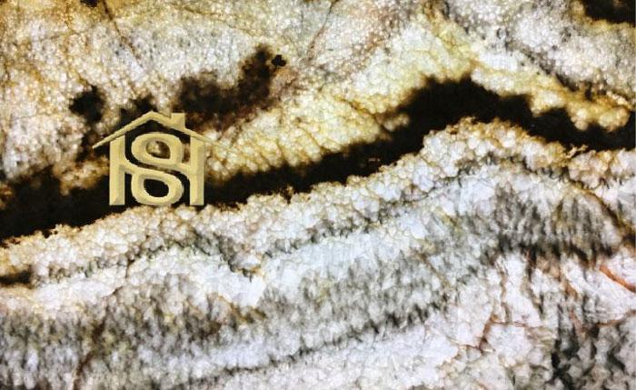 سنگ مرمر دیاموند - خانه سنگ اونیکس کد 4