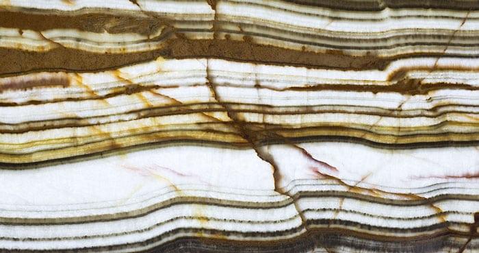 سنگ مرمر مولتی کالر - خانه سنگ اونیکس کد 10