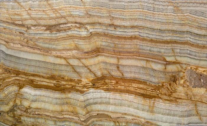 سنگ مرمر مولتی کالر - خانه سنگ اونیکس کد 11