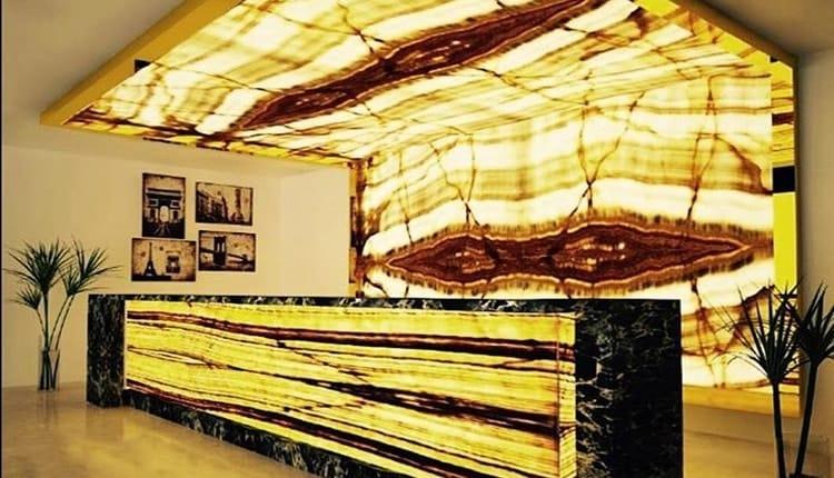 تصویر اسلایدر اصلی - خانه سنگ اونیکس